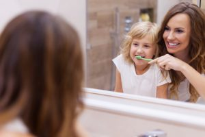 Your Norwalk dentist discusses first dental appointments for your child.